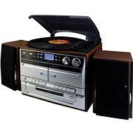 Soundmaster MCD5500DBR - Mikrosystem