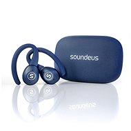 Soundeus Fortis 5S - Kabellose Kopfhörer