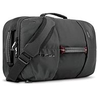 "Laptop-Rucksack SOLO NEW YORK All-Star Hybrid 17.3"", grau"