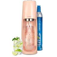 SodaStream Spirit Peach - Wassersprudler