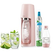 SODASTREAM Spirit Std rosa - Soda-Maker