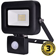 Solider LED-Reflektor mit Sensor 20 W WM-20WS-L