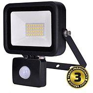 Solight LED-Refelktor mit Sensor 30 W WM-30WS-L