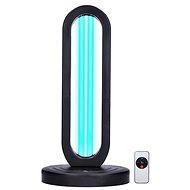 Leichte keimtötende UV-Lampe - UVC-Lampe