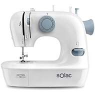 Solac SW8220 - Nähmaschine