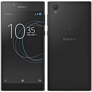Sony Xperia L1 Black - Handy