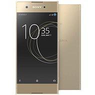 Sony Xperia XA1 Dual SIM Gold - Handy