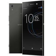 Sony Xperia XA1 Ultra Black - Handy