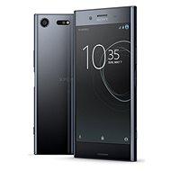 Sony Xperia XZ Premium Deepsea Black - Handy