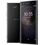 Sony Xperia X2 Schwarz - Handy