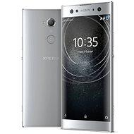 Sony Xperia XA2 Ultra Dual SIM Silver - Handy