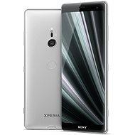 Sony Xperia XZ3 silber - Handy