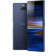 Sony Xperia 10 Plus Blau - Handy