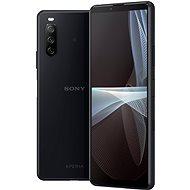 Sony Xperia 10 III 5G schwarz - Handy