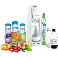 SodaStream JET WHITE Ladys Pack - Soda-Maker