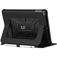 UAG Metropolis Case Black iPad 2017 - Tablet-Hülle