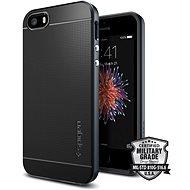 SPIGEN Neo Hybrid Metal Slate iPhone SE / 5s / 5 - Schutzhülle