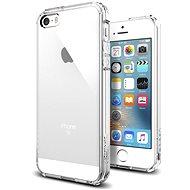 SPIGEN Ultra Hybrid Crystal Clear iPhone SE/5s/5 - Schutzhülle