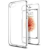 SPIGEN Liquid Crystal iPhone SE/5s/5 - Schutzhülle