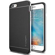 SPIGEN Neo Hybrid Satin Silver iPhone 6/6S - Schutzhülle