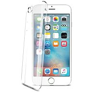 SPIGEN Thin Fit Crystal Clear iPhone 6S - Schutzhülle