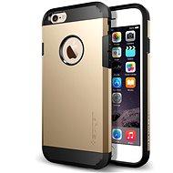 SPIGEN Tough Armor Champagne Gold iPhone 6/6S - Schutzhülle