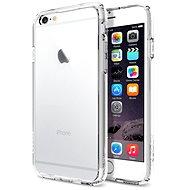 Schutzhülle, SPIGEN, Ultra Hybrid Crystal Clear für iPhone 6 / 6S - Schutzhülle