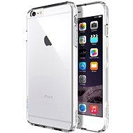 SPIGEN Ultra Hybrid Crystal Clear iPhone 6 Plus - Schutzhülle