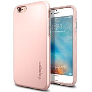 SPIGEN Thin Fit Hybrid Rose Gold iPhone 6/6S - Schutzhülle