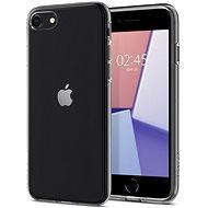 Spigen Liquid Crystal iPhone 7/8 - Schutzhülle