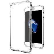 Spigen Crystal Shell Clear Crystal iPhone 7 Plus - Schutzhülle