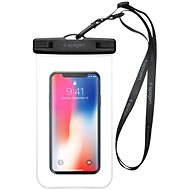 Spigen Velo A600 Waterproof Phone Case Clear - Handyhülle