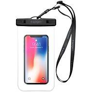 """Spigen Velo A600 8"""" Waterproof Phone Case ,Clear - Handyhülle"""