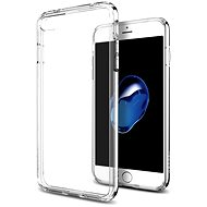 Spigen Ultra Hybrid Crystal Clear iPhone 7 Plus - Schutzhülle
