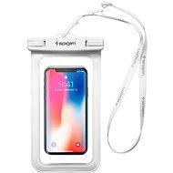 """Spigen Velo A600 8"""" Waterproof Phone Case, White - Handyhülle"""