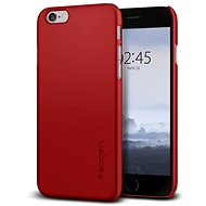 Spigen Thin Fit Red iPhone 6/6s - Schutzhülle