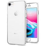 Spigen Liquid Crystal Clear iPhone 7/ 8 - Schutzhülle