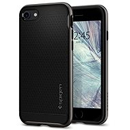 Spigen Neo Hybrid 2 Gunmetal iPhone 7/ 8 - Schutzhülle
