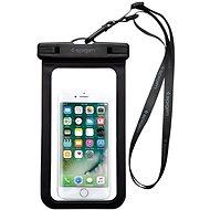 Spigen Velo A600 Waterproof Phone Case schwarz - Handyhülle