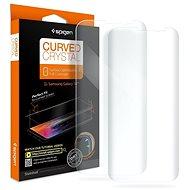 Spigen Film Curved Crystal Samsung Galaxy S8 - Schutzfolie