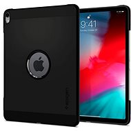 """Spigen Tough Armor Black iPad Pro 12.9"""" 2018 - Silikon-Schutzhülle"""