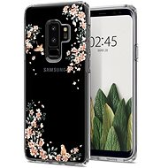 Spigen Liquid Crystal Blossom Nature Samsung Galaxy S9+ - Schutzhülle
