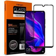 Spigen Glass HD HD Black Huawei P30 Lite/P30 Lite NEW EDITION