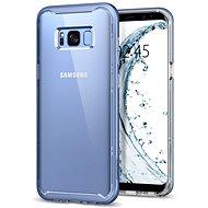 Spigen Neo Hybrid Crystal Blue Coral Samsung Galaxy S8+ - Schutzhülle
