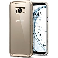 Spigen Neo Hybrid Crystal Gold Maple Samsung Galaxy S8+ - Schutzhülle
