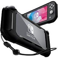Spigen Rugged Armor Black Nintendo Switch Lite - Schutzhülle