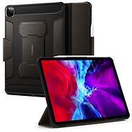 "Spigen Rugged Armor Gunmetal iPad Pro 12,9"" 2020/2018 - Tablet-Hülle"