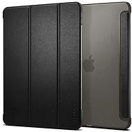 "Spigen Smart Fold Black iPad Pro 11"" 2020/2018 - Tablet-Hülle"