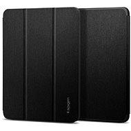 """Spigen Urban Fit Black für iPad Air 10,9"""" 2020 - Tablet-Hülle"""