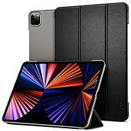 "Spigen Smart Fold Black iPad Pro 11"" 2021 - Tablet-Hülle"